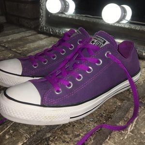 Converse All-Star -Size 9